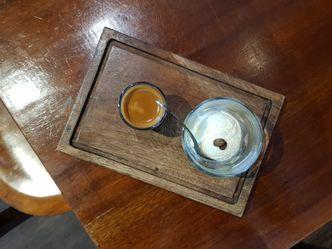 Foto Makanan di Communal Coffee & Eatery