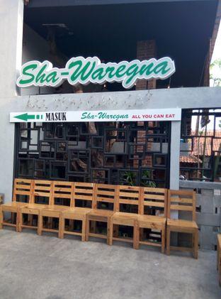 Foto review Sha-Waregna oleh Emir Khaerul 1