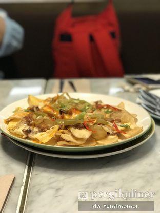 Foto 2 - Makanan di Kitchenette oleh Ria Tumimomor IG: @riamrt