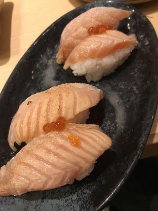 Foto 1 - Makanan di Sushi Tei oleh Aireen Puspanagara