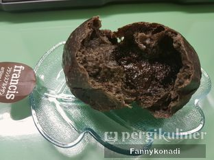 Foto 2 - Makanan di Francis Artisan Bakery oleh Fanny Konadi