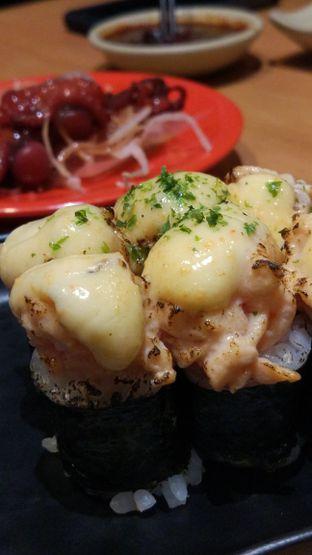 Foto 1 - Makanan di Sushi Tei oleh Arisa Oktavia