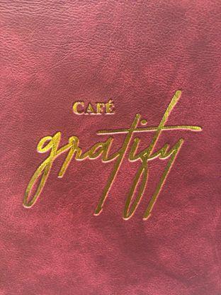 Foto review Cafe Gratify oleh Ardelia I. Gunawan 5
