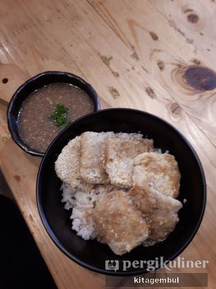 Foto 3 - Makanan di Rumah Juliet oleh kita gembul
