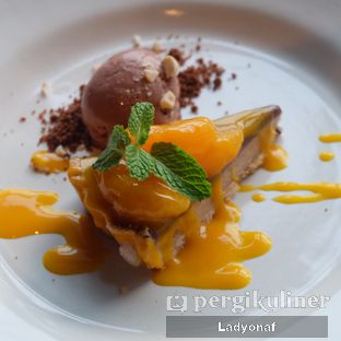 Foto 2 - Makanan di Roosevelt - Hotel Goodrich Suites oleh Ladyonaf @placetogoandeat
