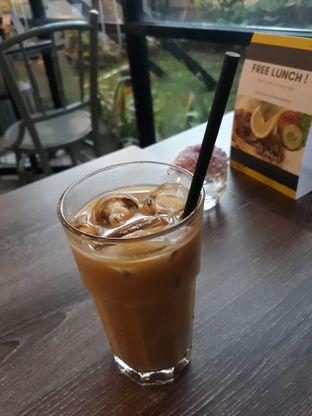 Foto 1 - Makanan di Escalator Coffeehouse oleh Mouthgasm.jkt