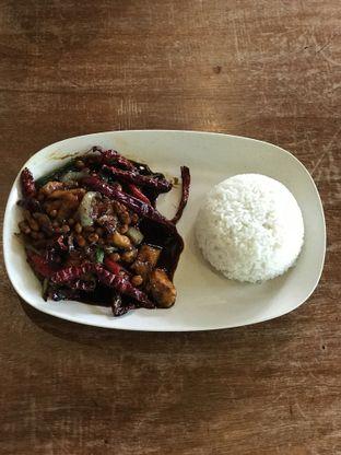 Foto 2 - Makanan di Kedai Kita oleh Christian | IG : @gila.kuliner13
