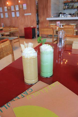 Foto 8 - Makanan di Cafelulu oleh Prido ZH