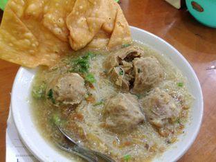 Foto 5 - Makanan di Bakso Solo Samrat oleh Desi A.