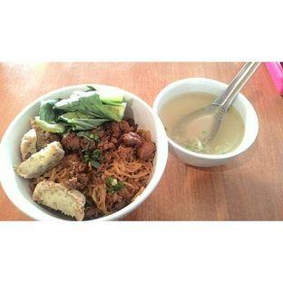 Foto 2 - Makanan di Bakmie Karet oleh Tiffany Estherlita