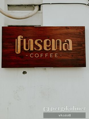 Foto review Fusena Coffee oleh Syifa  8
