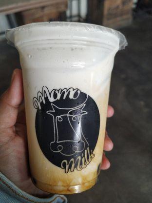 Foto review Momo Milk Factory oleh yeli nurlena 1