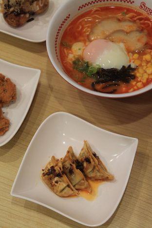 Foto review Sugakiya oleh Prido ZH 15