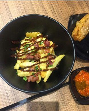 Foto 3 - Makanan di Rou Asian Meatery oleh Debby Sutrisno