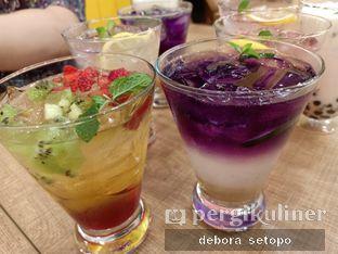Foto 4 - Makanan di Pan & Co. oleh Debora Setopo