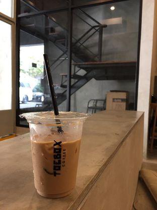 Foto 2 - Makanan di Toebox Coffee oleh Prido ZH