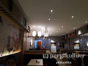 Foto review Peco Peco Sushi oleh Prita Hayuning Dias 7
