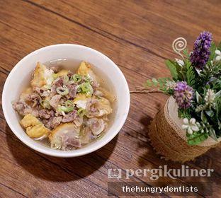Foto 2 - Makanan(Batagor Kuah) di Cucutik Kitchen oleh Rineth Audry Piter Laper Terus