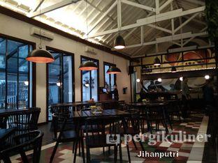 Foto 6 - Interior di Saka Bistro & Bar oleh Jihan Rahayu Putri