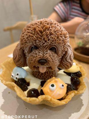 Foto 1 - Makanan di C for Cupcakes & Coffee oleh Tepok perut