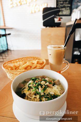 Foto 1 - Makanan di Escape Now oleh dinny mayangsari