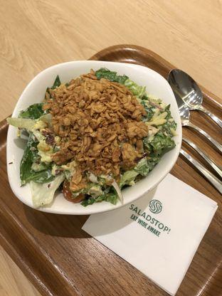 Foto 4 - Makanan di SaladStop! oleh Vicky Angdi