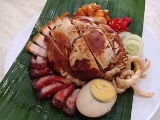 Foto - Makanan di RM Yense oleh Theodora
