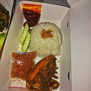 Foto review Ayam Gedebuk oleh duocicip  1