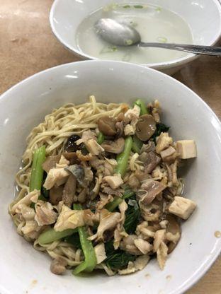 Foto - Makanan(Mie ayam) di Bakmi Aboen oleh Hm Putra