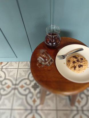 Foto review Dixie Coffee oleh Ika Nurhayati 3