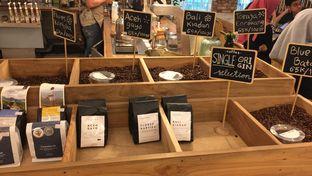 Foto 3 - Interior(Coffee Bean) di Sajiva Coffee Company oleh Ardelia I. Gunawan