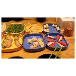 Foto 3 - Makanan di X.O Suki oleh Novita Purnamasari