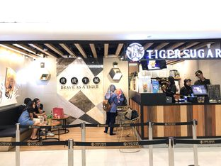 Foto review Tiger Sugar oleh yudistira ishak abrar 6