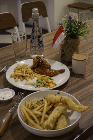 Foto 5 - Makanan di Cucutik Kitchen oleh yudistira ishak abrar
