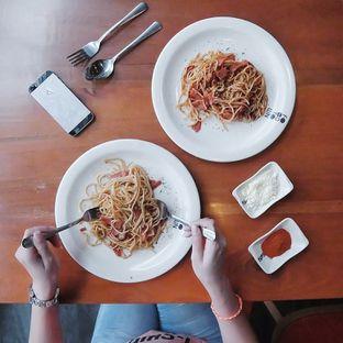 Foto review Pantastic Pancake oleh Luckysatria 1