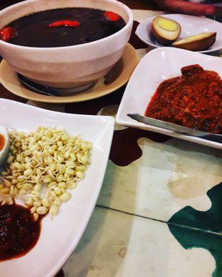 Foto 3 - Makanan di Mlinjo Cafe & Resto oleh Michael Wenadi