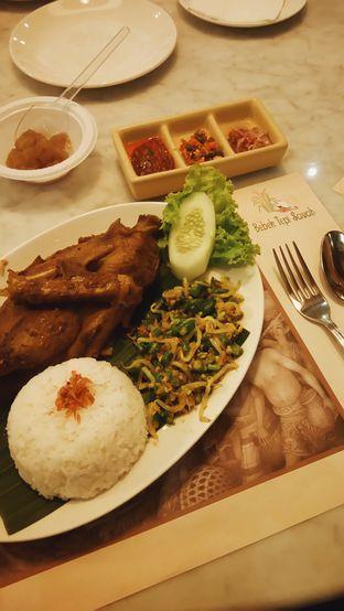 Foto - Makanan(Nyobain menu Bebek Asap Tepi Sawah) di Bebek Tepi Sawah oleh Fakhri Irwansyah