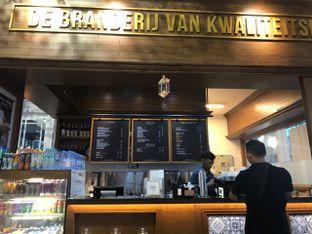 Foto review Warung Koffie Batavia oleh ig: @andriselly  1