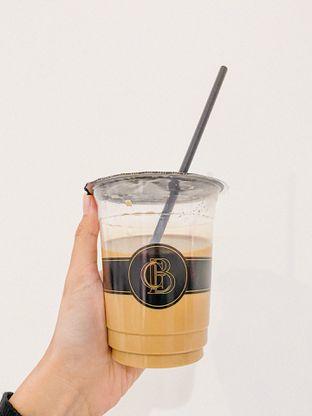 Foto review Golden Black Coffee oleh feedthecat  1