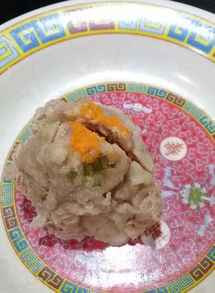 Foto 2 - Makanan(siomay) di Bakmi Ka Heng oleh maysfood journal.blogspot.com Maygreen
