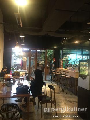 Foto 5 - Interior di Hygge Coffee oleh Kezia Nathania