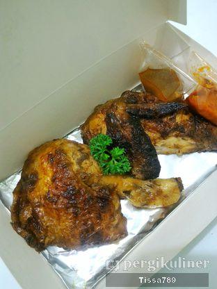 Foto 1 - Makanan di Ciknic Roast Chicken oleh Tissa Kemala