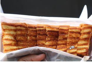 Foto 1 - Makanan di Bolu Bakar Tunggal oleh Ana Farkhana