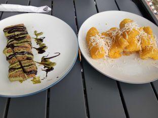 Foto - Makanan di Dago Bakery oleh Wina M. Fitria