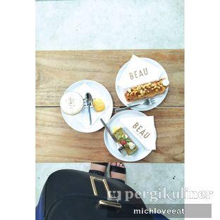 Foto 1 - Makanan di BEAU Bakery oleh Mich Love Eat