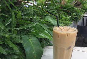 Foto Foresta Coffee - Nara Park
