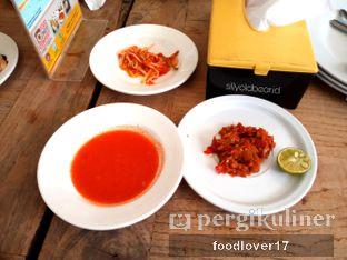 Foto 8 - Makanan di Bandar Djakarta oleh Sillyoldbear.id