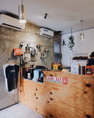 Foto review Barko Coffee oleh Della Ayu 8