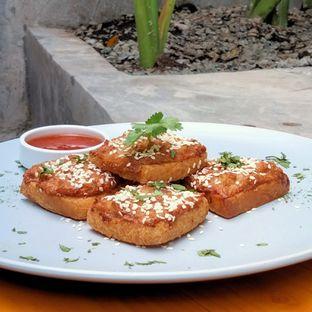 Foto 6 - Makanan di Chavelle Coffee & Eatery oleh Chris Chan