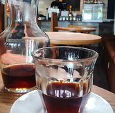 Foto V60 sunda arumanis di Kopipapi Coffee
